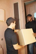 Porters of Woking - Removals